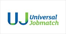 universal jobmatch