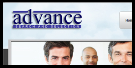 Advance Search & Selection