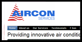 Air Conditioning Services Tamworth