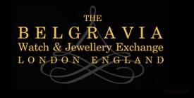 Belgravia Jewellers for Jewellery and Watches