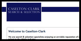 FMCG Search & Selection - Caselton Clark