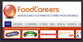 Food Careers, Food Recruitment Company