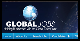 Global Jobs - Global Jobs, CV Database