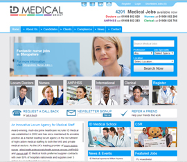 ID Medical Medical Recruitment