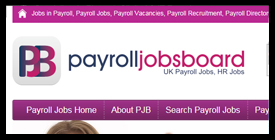 Payroll Jobs Board