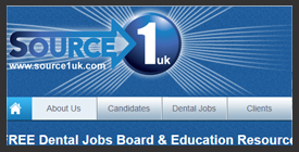 Source1, Dental Jobs Board, Classifieds, Education