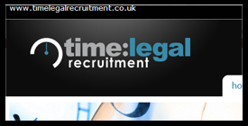 Time Legal Recruitment - Legal Jobs and Careers