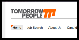 We Are Tomorrow People, IT Recruiters