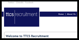 TTCS Recrutiment Digital Media Sales