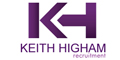 Keith Higham Recruitment, Automotive Recruitment