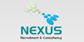 Nexus Recruitment Website for Catering Jobs