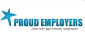 Proud Employers - Gay Friendly Jobs Board