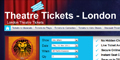 Theatre Tickets in London