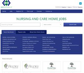 Carehomenurse Carers Jobsboard