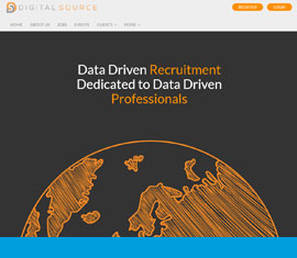Digital Source Recruitment