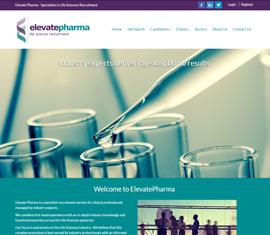 Elevate Pharma