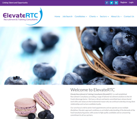 ElevateRTC Food And Beverage Recruitment