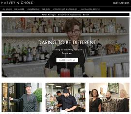 Harvey Nichols Careers